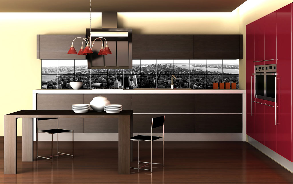 cuisinistic just about kitchen design. Black Bedroom Furniture Sets. Home Design Ideas